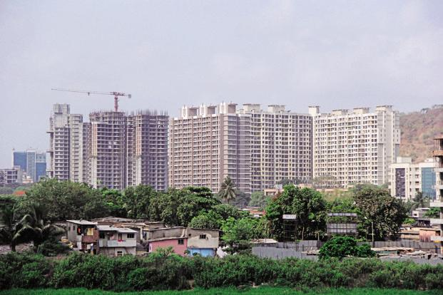 Affordable housing is 'one of the most straightforward bull stories in Asian equities'. Photo: Mint