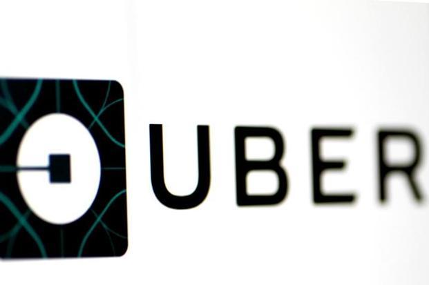 SoftBank offer for Uber shares to cut valuation