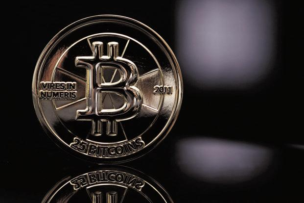 Bitcoin prices surged from $10,000 to $11,000 within 12 hours on Monday. Photo: Bloomberg