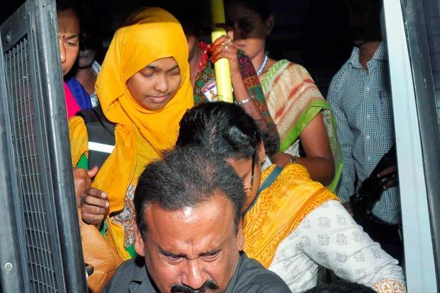 Denying Hadiya her right mocks the notion of adulthood and agency. Photo: PTI