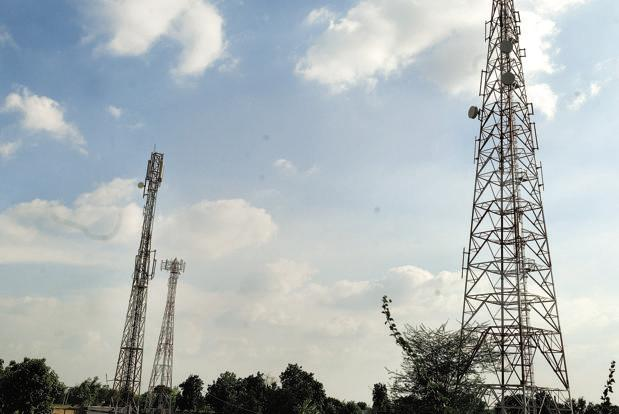 "The choice of the legacy telecom operators can be thought of as an ""assurance game"" in which either no one migrates or everyone does after a tipping point is reached. Photo: Mint"
