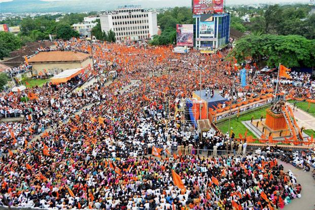 Court brings closure to Kopardi rape case which led to Maratha unrest