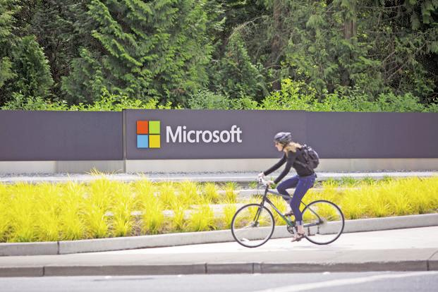Microsoft plans a multibillion-dollar overhaul of its Redmond headquarters