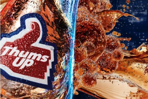 how thums up stole the cola thunder livemint