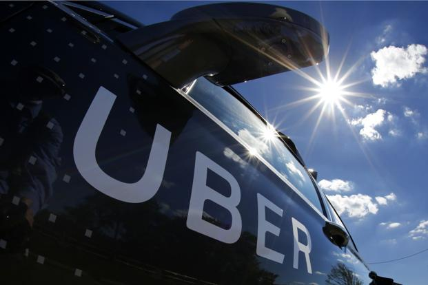 Uber's Q3 Loss Widens To $743 Mln: FT Reports