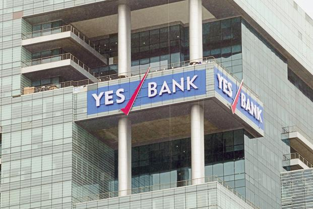 Yes Bank is among the many Indian lenders that have tapped the overseas market for funds. Photo: Abhijit Bhatlekar/Mint
