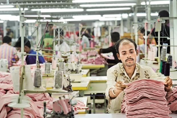 Although quarterly filing for all will even out the playing field, small business will still be handicapped by voucher matching, if and when it happens. Photo: Hemant Mishra/Mint