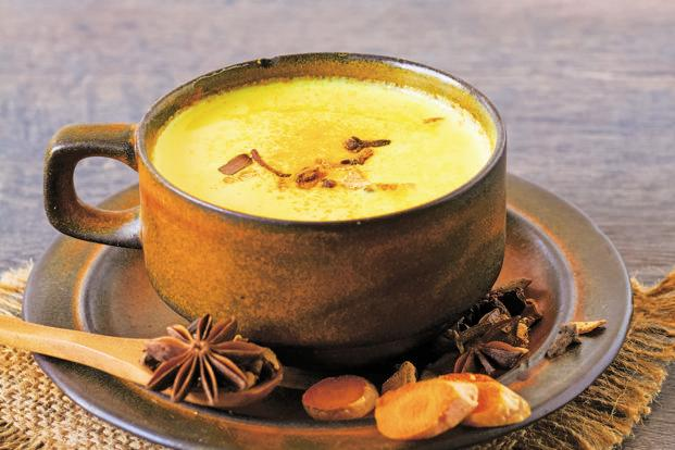 The ubiquitous haldi doodh, for generations consumed as a household remedy for cough and cold, may soon become the hipster's drink of choice in India. Photo: iStockphoto