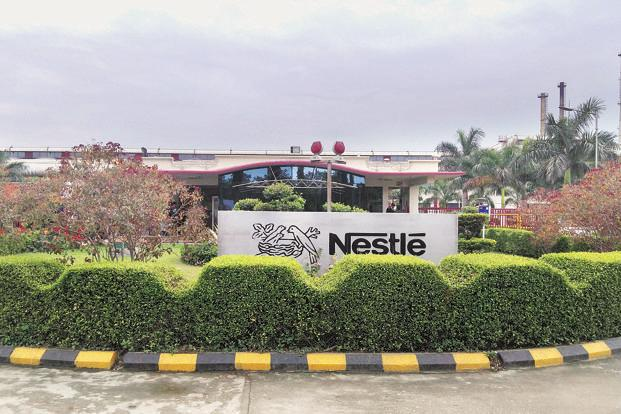 Nestle fined Rs 45 lakh as Maggi 'fails' lab test