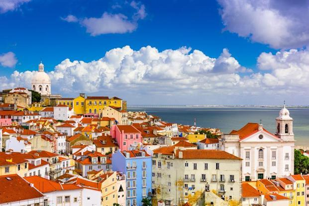 A view of Lisbon. Photo: iStockphoto