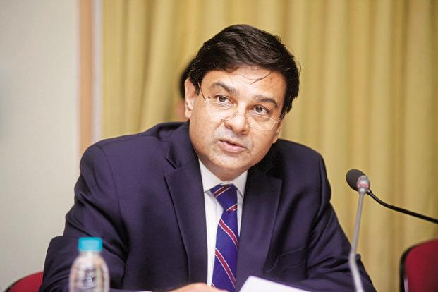 RBI governor Urjit Patel. India's GDP growth rate rebounded to 6.3% in the September quarter after hitting a three-year-low of 5.7% in the June quarter. Photo: Abhijit Bhatlekar/Mint
