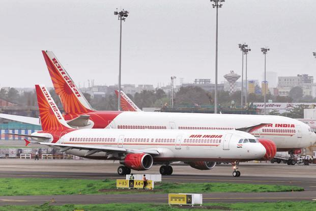 The plea had alleged that various decisions taken during the tenure of Praful Patel were meant to benefit private airlines and had caused huge loss to Air India. Photo: Abhijit Bhatlekar/Mint