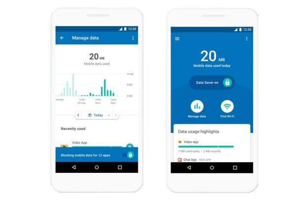 Google data-saving tool aims to help manage smartphone bills