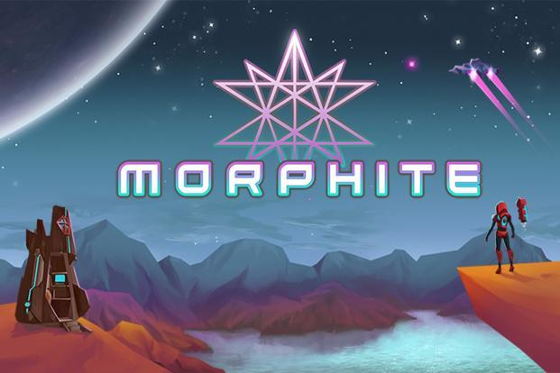 Morphite is free to download and play but with limited access.