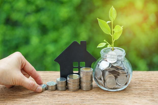 You can claim tax benefits on home loan for both principal repayment and the interest paid. Photo: iStock