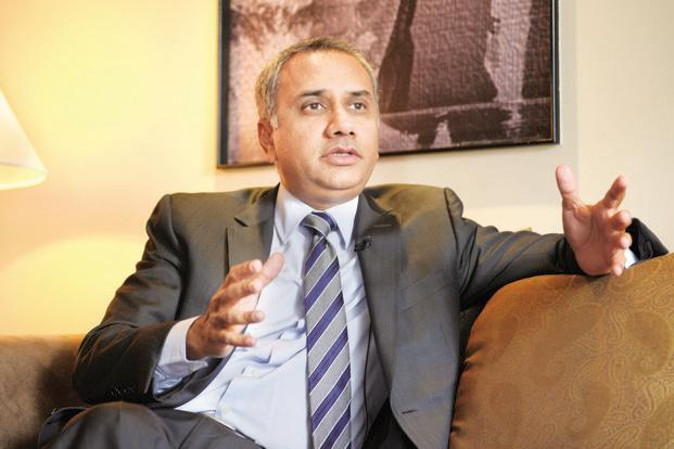 Salil Parekh's appointment as Infosys CEO is all the more gratifying owing to the fact that he had lost out on that job to Vishal Sikka in 2014. Photo: Abhijit Bhatlekar/Mint