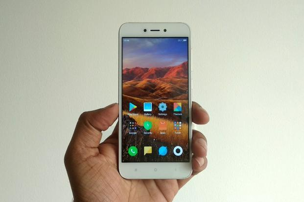 Xiaomi redmi 5a review the truly affordable android phone raises xiaomi redmi 5a is the first smartphone in india to offer xiaomis new miui 9 interface stopboris Gallery