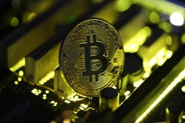 Bitcoin's run-up has even seen it valued more highly than two of the world's most influential banks. Photo: Reuters