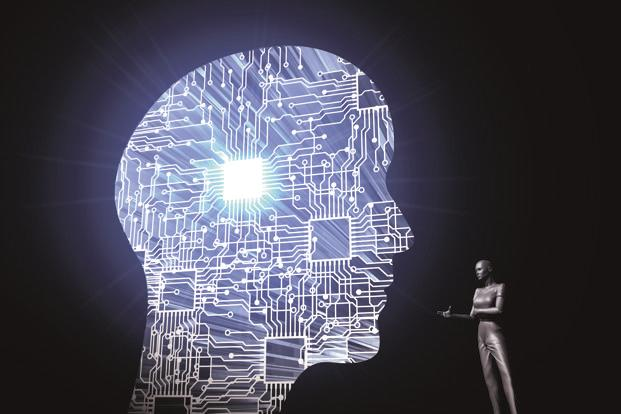 Data dependence isn't great for AI's future development. Photo: iStock