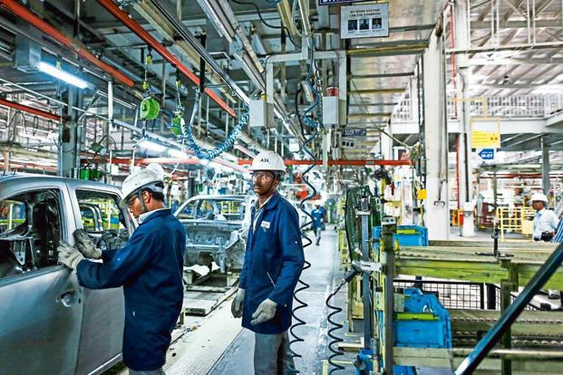 India's Private Sector Expands Marginally In November