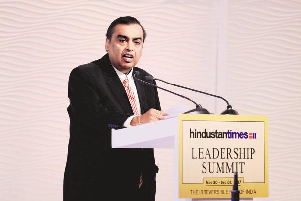 If Mukesh Ambani's gamble with Reliance Jio succeeds and India becomes a truly data-driven economy, he would consider it his defining imprint in the world of business. If not, his quest will continue. Photo: Pradeep Gaur/Mint
