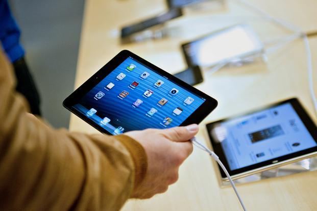 Markenstreit - Apple siegt gegen Mi-Pad-Hersteller