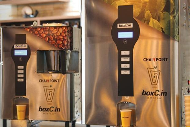 Chai Point plans to raise more than $10 million in Series C funding - Livemint