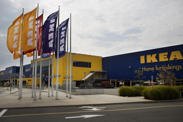 Ikea to employ 15,000 co-workers in India by 2025