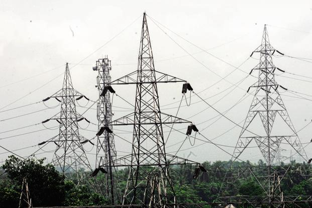 Damodar Valley Corp. has an installed capacity to generate 7,500MW. Photo: Indranil Bhoumik/Mint