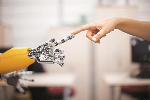 Leveraging Japanese expertise in robotics manufacturing and channelling local software talent would allow India to come to terms with a fast changing global economic scenario, where automation will rule the roost.  Photo: iStockphoto