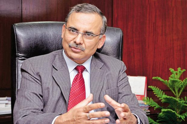 Indian Oil chairman Sanjiv Singh. Indian Oil wants to be a part of the transformation in energy markets, not a victim of it.