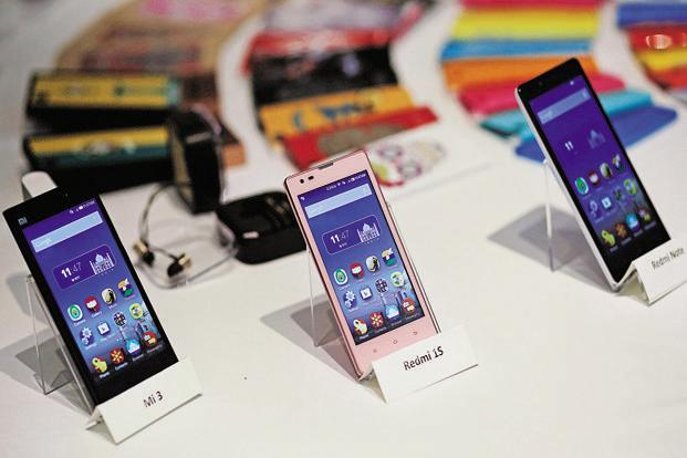 Currently, online sales account for 80% of Xiaomi's mobile phone business in India. Photo: Reuters