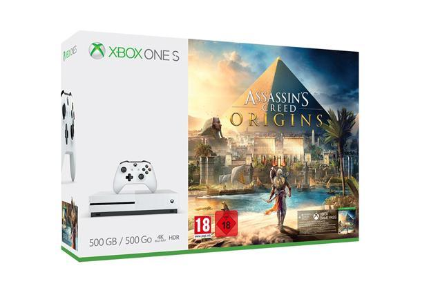 There is a discount of Rs7,000 on the new Xbox One S along with an exchange offer worth Rs6,000 on older consoles and 10% bank discount on SBI credit cards.