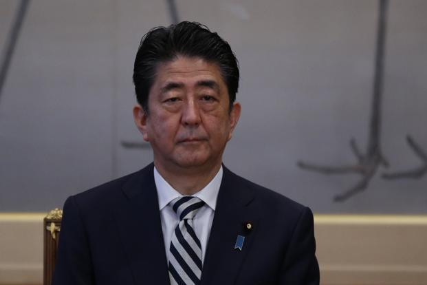Japan could still join China Infrastructure Bank, says Shinzo Abe ally