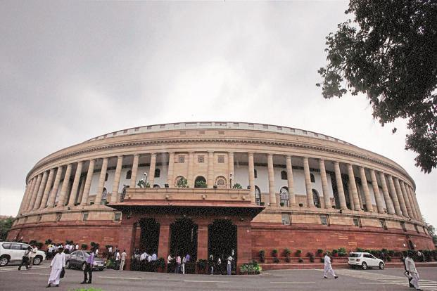 A joint parliamentary committee will submit its report on the Financial Resolution and Deposit Insurance Bill, 2017 (FRDI Bill) in the upcoming winter session of Parliament beginning 15 December. Photo: PTI