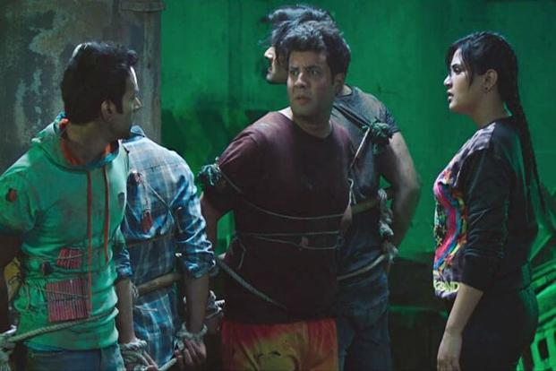 Fukrey 10th Day Box Office Collection