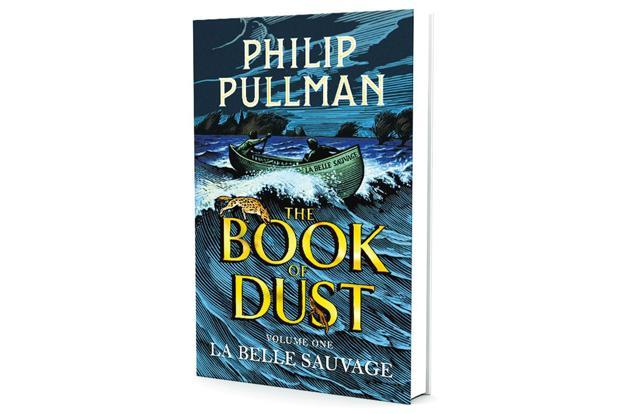 La Belle Sauvage—The Book Of Dust trilogy, Volume 1: By Philip Pullman, Penguin Random House, 546 pages, Rs599.