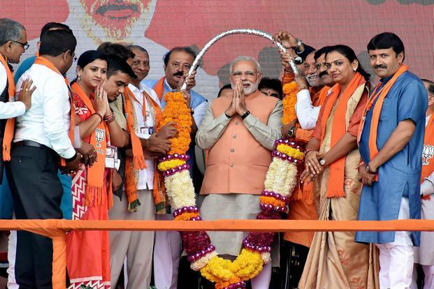 Narendra Modi's Gujarat election test may put brakes on rupee rally