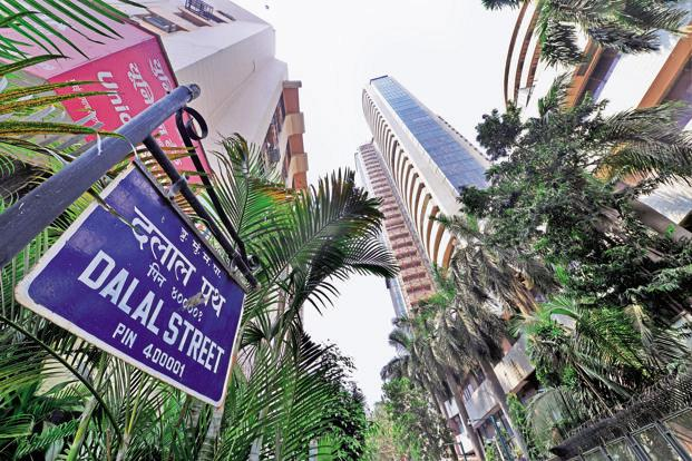 Sensex rises over 150 points, Nifty above 10300