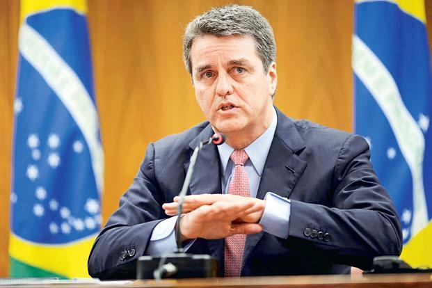 WTO losing trade focus, too easy on some developing nations