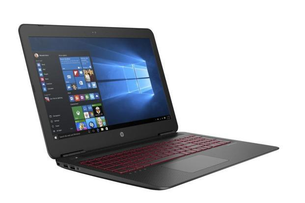 HP Omen 15-ax248tx  is driven by Intel Core i5 (7th gen) processor with 8GB RAM and has Nvdia GeForce 1050Ti (2GB) graphics.
