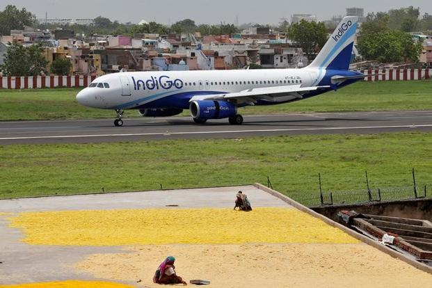 IndiGo owners InterGlobe Aviation to sell 2.91% stake for $197 million