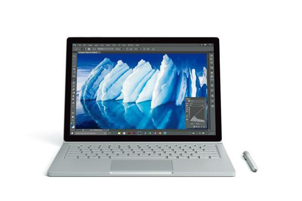 The second edition of Microsoft's Surface Book is definitely worth considering.