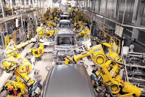 Two Myths About Automation Livemint