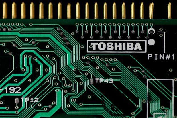 Western Digital had injected itself into Toshiba's attempts to find a buyer tried to join a rival bidding consortium and according to the Toshiba side made the whole process more difficult