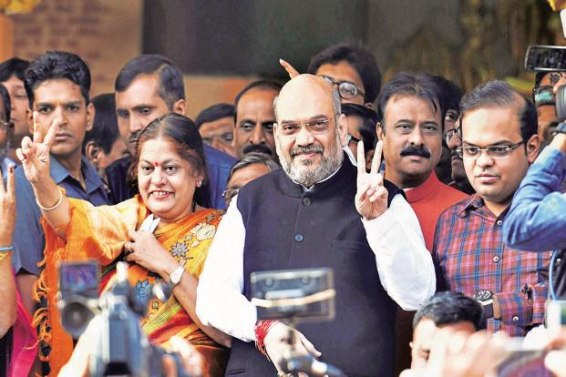 Clear majority for BJP in Gujarat Assembly elections: Exit polls
