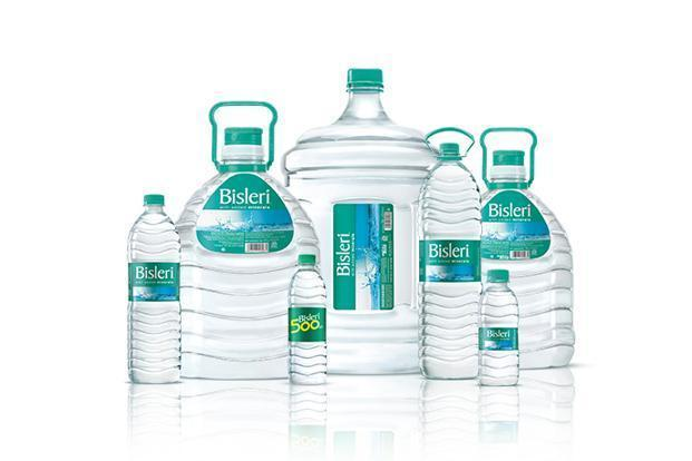 bisleri banking on fizzy fruit drinks mineral water to double