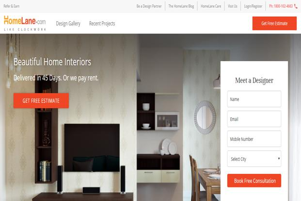 homelane raises 10 million from accel partners others livemint