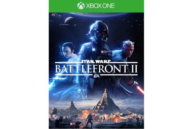 'Star Wars Battlefront 2' is a third-person action and shooting game with the storyline set on movies between the 'Return of Jedi' and 'The Force Awakens'.