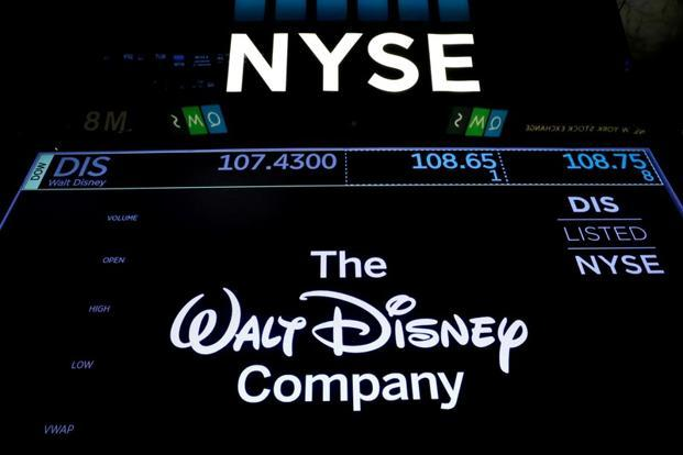 Fox to sell film and TV assets to Disney